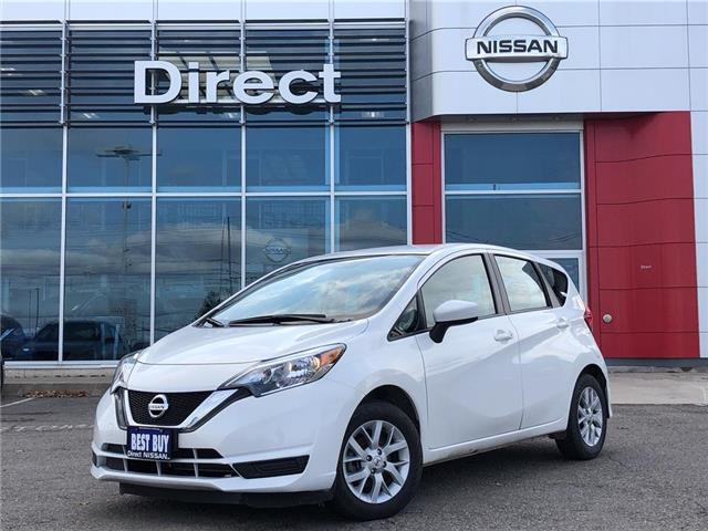 2019 Nissan Versa Note SV | CERTIFIED PRE-OWNED (Stk: P0683) in Mississauga - Image 1 of 20
