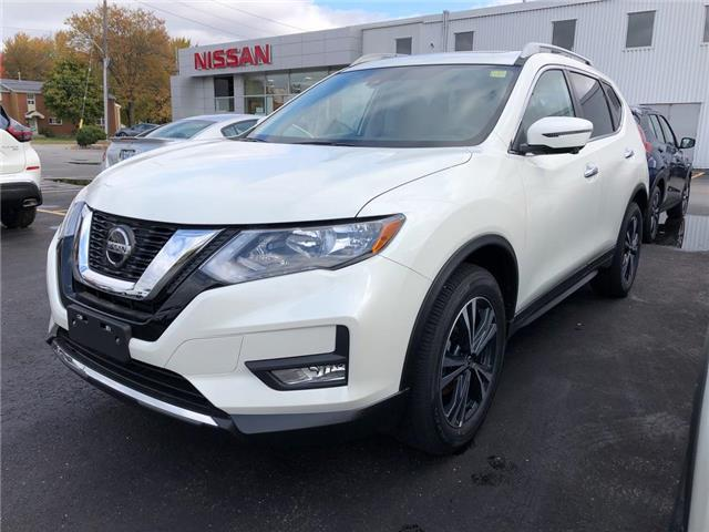 2020 Nissan Rogue SV (Stk: 20309) in Sarnia - Image 1 of 5