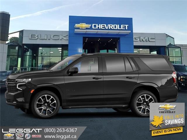 2021 Chevrolet Tahoe RST (Stk: 217002) in Burlington - Image 1 of 1