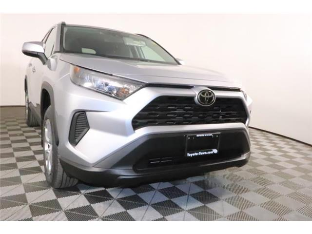 2021 Toyota RAV4 LE (Stk: F0103) in London - Image 1 of 25