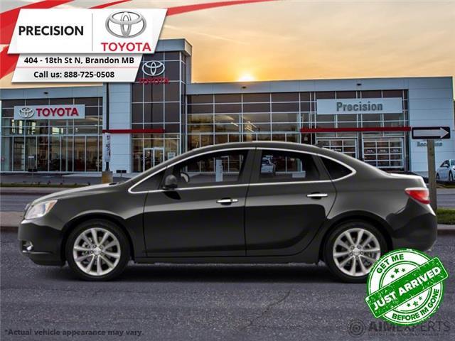 2012 Buick Verano 4 DOOR (Stk: 2040712) in Brandon - Image 1 of 1