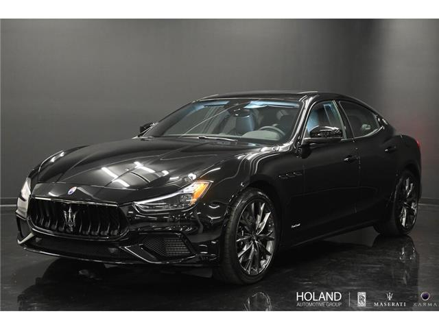 2020 Maserati Ghibli S Q4 GranSport (Stk: M2037) in Montréal - Image 1 of 30