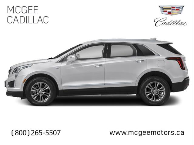 2021 Cadillac XT5 Premium Luxury (Stk: 102492) in Goderich - Image 1 of 1