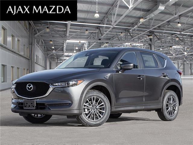 2020 Mazda CX-5 GX (Stk: 20-1140) in Ajax - Image 1 of 23