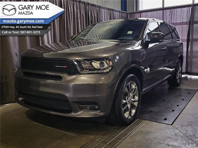 2019 Dodge Durango GT (Stk: MP9927) in Red Deer - Image 1 of 23