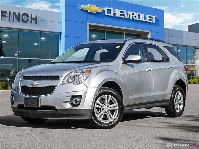 2013 Chevrolet Equinox 1LT (Stk: 117742) in London - Image 1 of 28