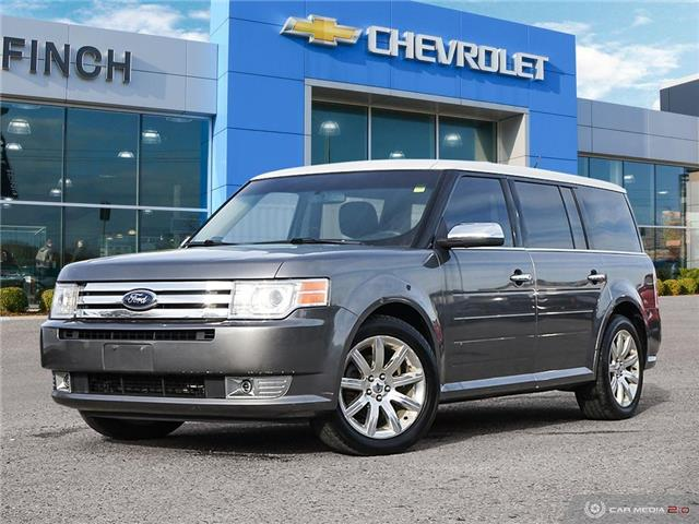 2009 Ford Flex Limited (Stk: 151618) in London - Image 1 of 28