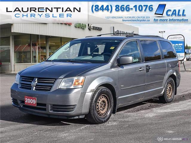 2009 Dodge Grand Caravan SE (Stk: 20008B) in Sudbury - Image 1 of 25