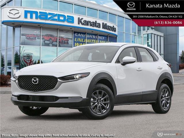 2021 Mazda CX-30 GX (Stk: 11746) in Ottawa - Image 1 of 23