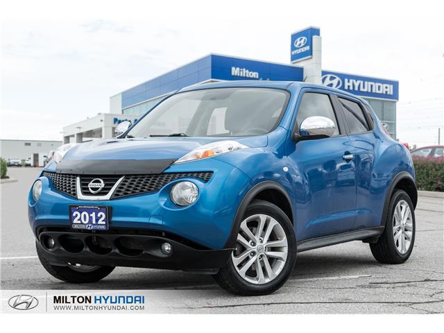 2012 Nissan Juke SL (Stk: 101473) in Milton - Image 1 of 19
