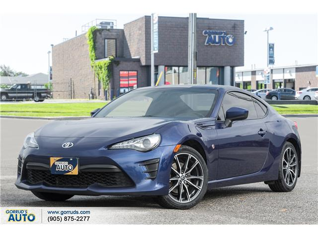 2017 Toyota 86 Base (Stk: 708861) in Milton - Image 1 of 19