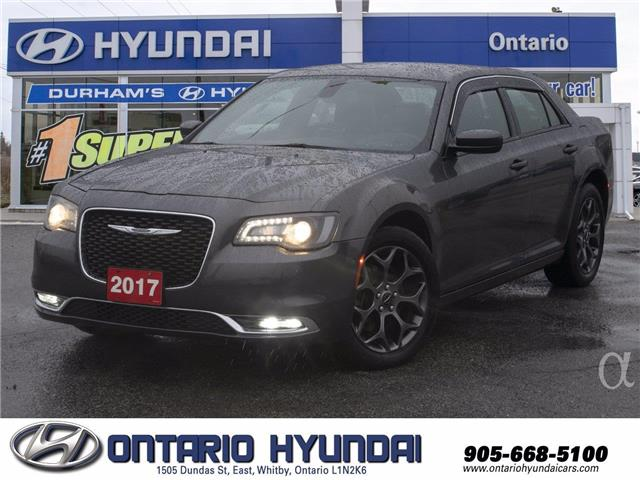 2017 Chrysler 300 S (Stk: 51196K) in Whitby - Image 1 of 19