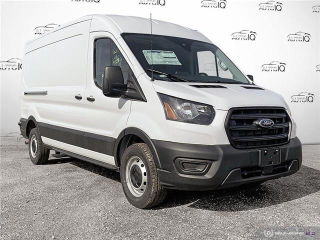 2020 Ford Transit-250 Cargo Base (Stk: T0620) in St. Thomas - Image 1 of 25