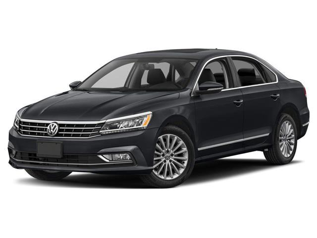 2018 Volkswagen Passat 2.0 TSI Trendline+ (Stk: 70124A) in Saskatoon - Image 1 of 9