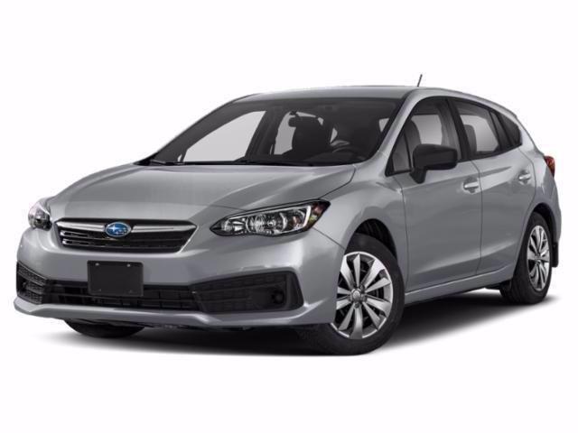 2020 Subaru Impreza Sport-tech (Stk: S8572) in Hamilton - Image 1 of 1