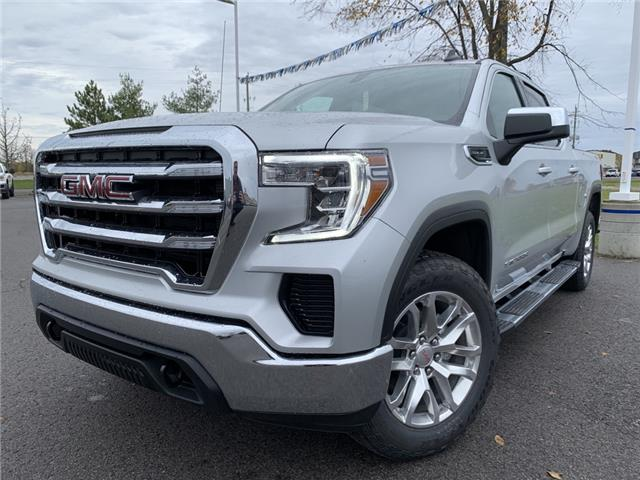 2021 GMC Sierra 1500 SLE (Stk: 19225) in Carleton Place - Image 1 of 20