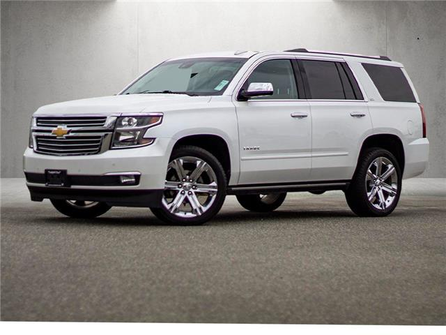2016 Chevrolet Tahoe LTZ (Stk: 206-2056A) in Chilliwack - Image 1 of 23