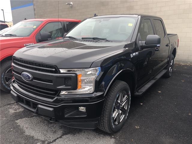 2020 Ford F-150 XLT (Stk: 20361) in Cornwall - Image 1 of 9