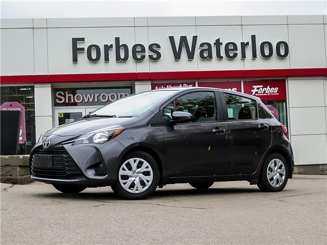2019 Toyota Yaris  (Stk: 11989) in Waterloo - Image 1 of 23