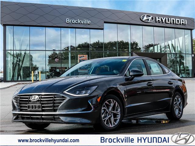 2021 Hyundai Sonata Preferred (Stk: R21038) in Brockville - Image 1 of 25