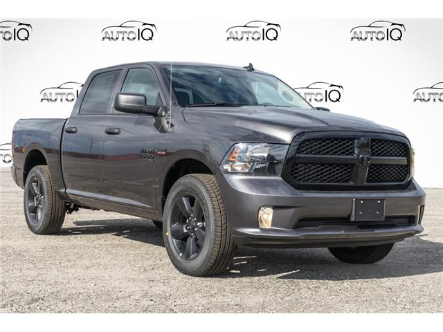2020 RAM 1500 Classic ST (Stk: 44223) in Innisfil - Image 1 of 27