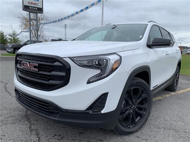 2021 GMC Terrain SLE (Stk: 08688) in Carleton Place - Image 1 of 21