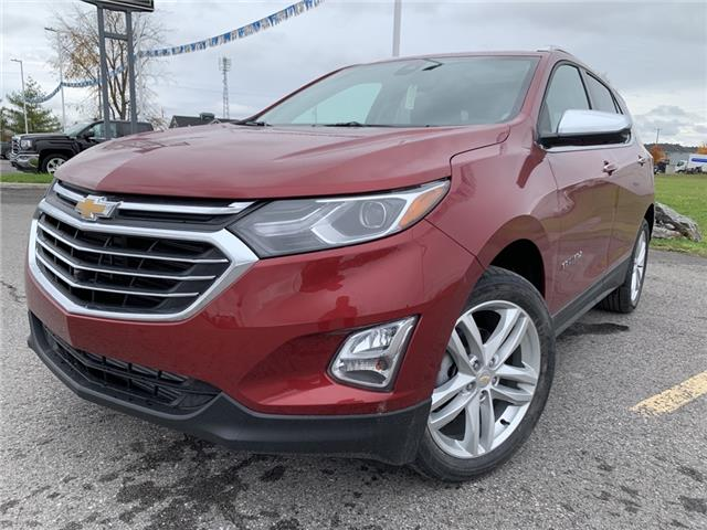 2021 Chevrolet Equinox Premier (Stk: 109579) in Carleton Place - Image 1 of 20