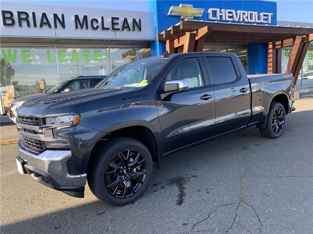 2021 Chevrolet Silverado 1500 LT (Stk: M6027-21) in Courtenay - Image 1 of 20