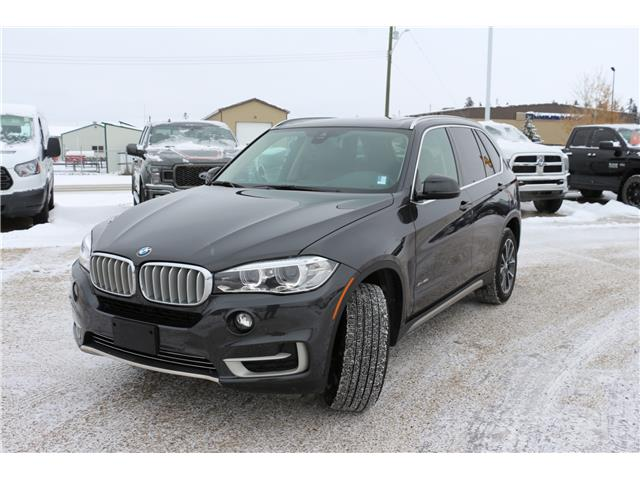 2016 BMW X5 xDrive35i (Stk: LP103) in Rocky Mountain House - Image 1 of 30