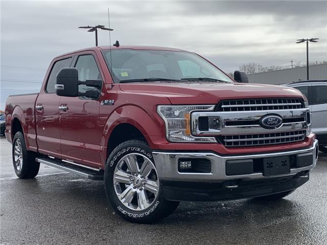 2020 Ford F-150 XLT (Stk: 20T1022) in Midland - Image 1 of 16