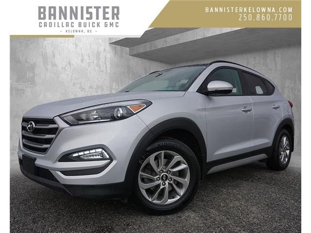 2017 Hyundai Tucson Premium (Stk: 20-688A) in Kelowna - Image 1 of 24