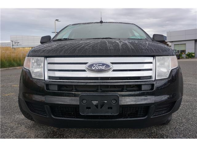 2009 Ford Edge SE (Stk: 20-506A) in Kelowna - Image 1 of 19