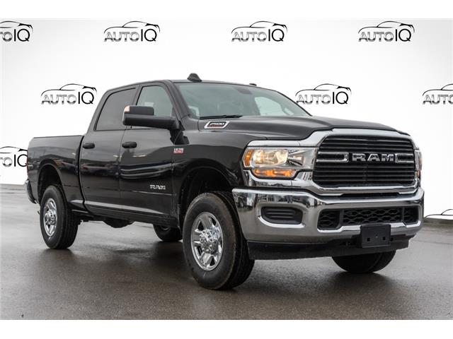 2020 RAM 2500 Big Horn (Stk: 44240) in Innisfil - Image 1 of 26