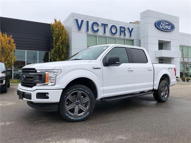 2020 Ford F-150 XLT (Stk: VFF19852) in Chatham - Image 1 of 15