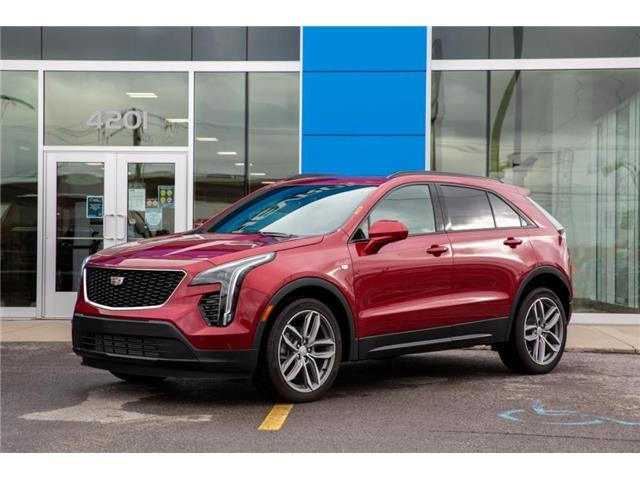 2020 Cadillac XT4 Sport (Stk: LL198) in Trois-Rivières - Image 1 of 28