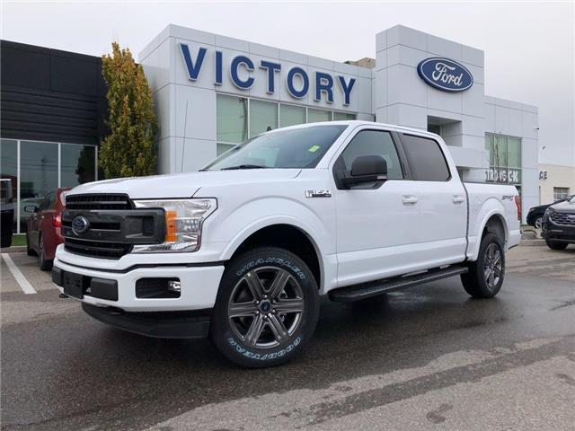 2020 Ford F-150 XLT (Stk: VFF19869) in Chatham - Image 1 of 15