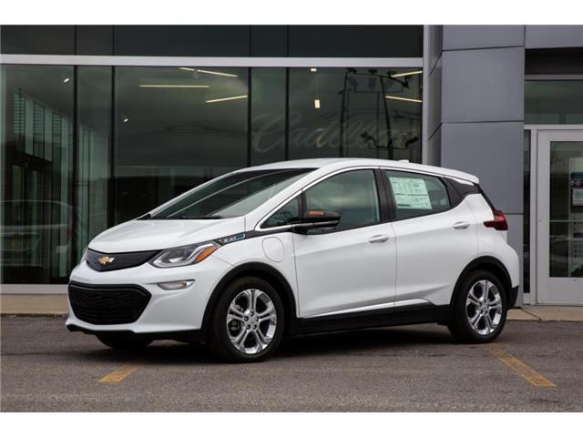 2020 Chevrolet Bolt EV LT (Stk: L0688) in Trois-Rivières - Image 1 of 25