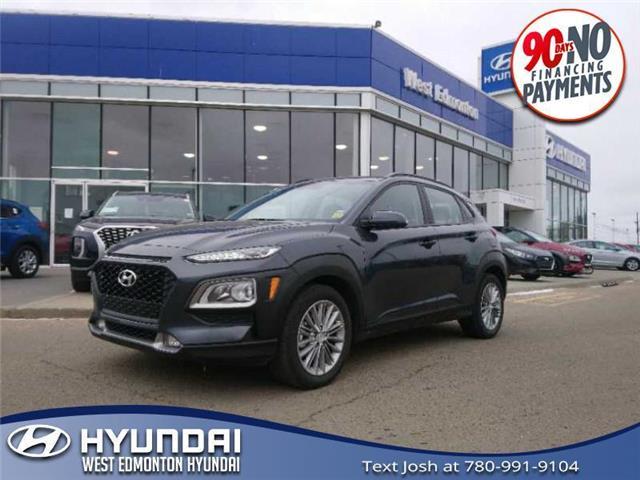 2020 Hyundai Kona 2.0L Preferred (Stk: E5286) in Edmonton - Image 1 of 23