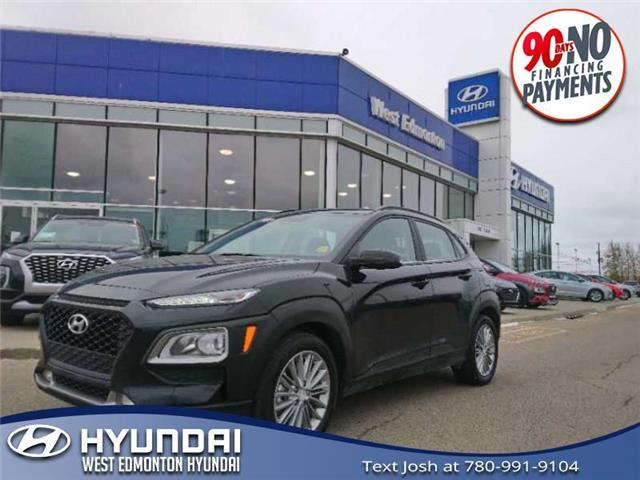2020 Hyundai Kona 2.0L Preferred (Stk: E5284) in Edmonton - Image 1 of 20