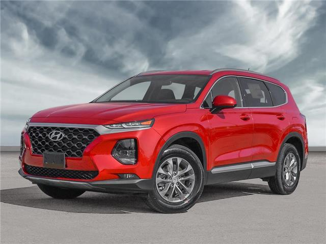 2020 Hyundai Santa Fe Essential 2.4  w/Safety Package (Stk: 22369) in Aurora - Image 1 of 23