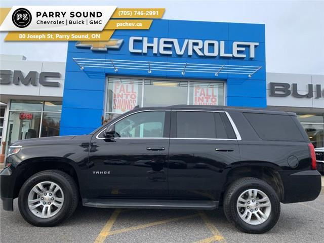 2020 Chevrolet Tahoe LS (Stk: PS20-048) in Parry Sound - Image 1 of 20