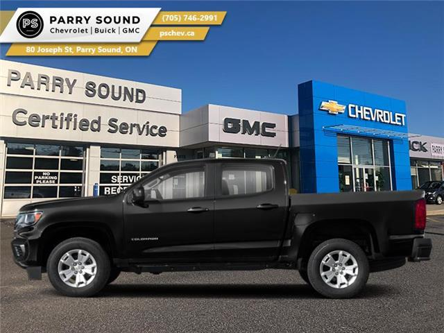 2021 Chevrolet Colorado WT (Stk: 21-024) in Parry Sound - Image 1 of 1