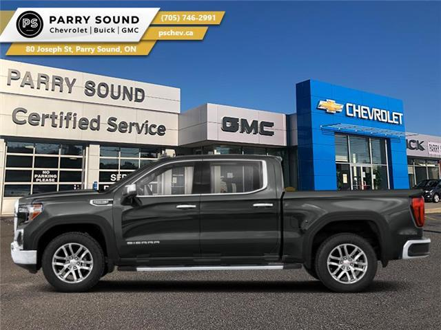 2021 GMC Sierra 1500 AT4 (Stk: 20922) in Parry Sound - Image 1 of 1