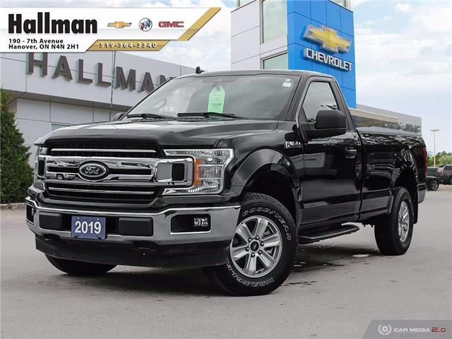 2019 Ford F-150 XL (Stk: 20347A) in Hanover - Image 1 of 20