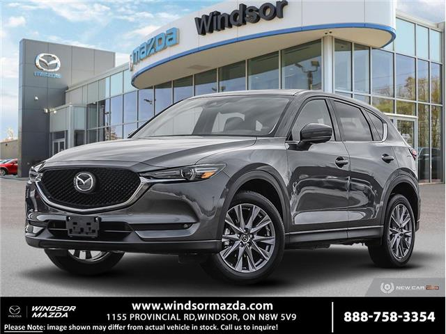 2021 Mazda CX-5 GT JM3KFBDM3M0102518 C52518 in Windsor