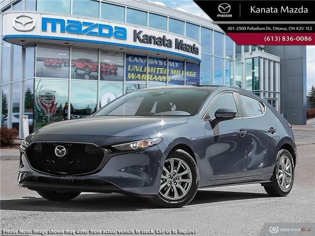 2021 Mazda Mazda3 Sport GS (Stk: 11687) in Ottawa - Image 1 of 23