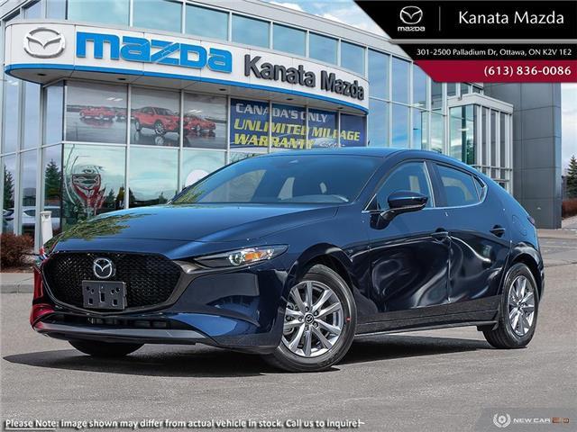 2021 Mazda Mazda3 Sport GS (Stk: 11675) in Ottawa - Image 1 of 23
