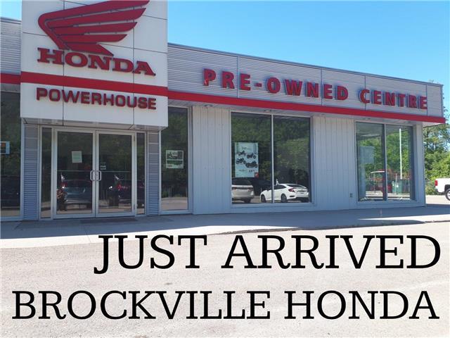 2018 Honda Civic Sport Touring (Stk: E-2444) in Brockville - Image 1 of 1