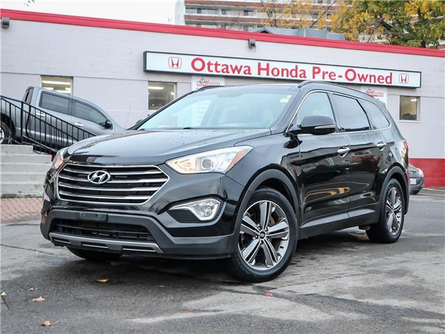 2014 Hyundai Santa Fe XL  (Stk: H84721) in Ottawa - Image 1 of 30