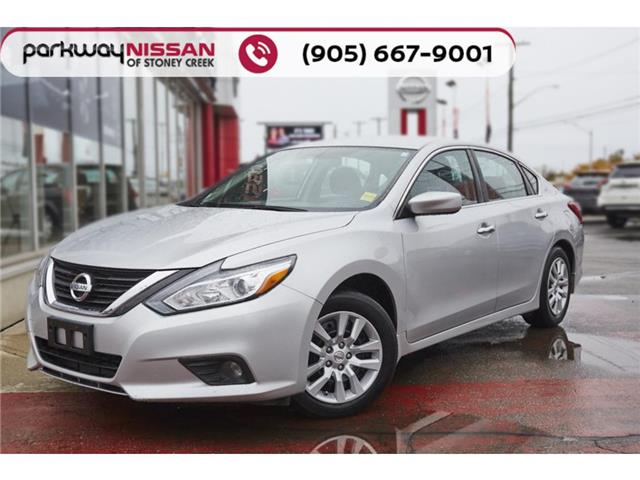 2016 Nissan Altima  (Stk: N1718) in Hamilton - Image 1 of 19